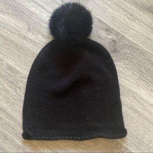 5 for $30🔑Black H&M Toque Hat